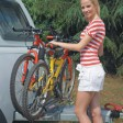 Carry-Bike Caravan XL A rood