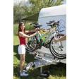 Carry-Bike Caravan XL A PRO blauw