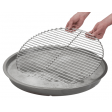 Zo maakt u een grill rooster schoon