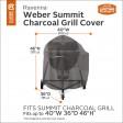 Ravenna® Weber® Summit® Grill hoes