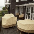 Veranda™ Grill hoes 163x61x122cm