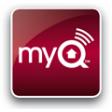 Geschikt voor myQ bediening