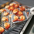 Broil King 64011 RVS spatel