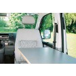 Draaiplateau voorstoel VW Transporter T5 (Passagier)