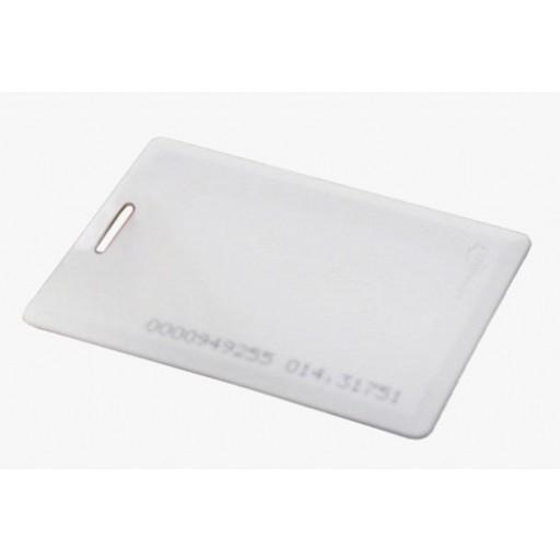 RFID kaarten voor Sleutelloos Bedieningspaneel