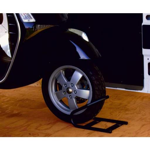 MOTO Wheel Block Front