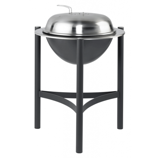 dancook 1800 tafelmodel barbecue