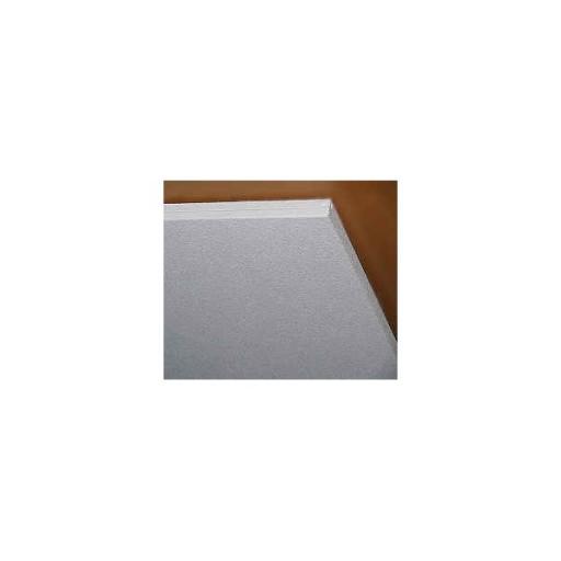 300 Watt IR paneel met korrelstructuur (59x59cm)