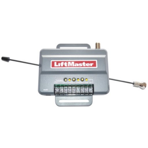 LiftMaster 8003EV universele 3 kanaals ontvanger