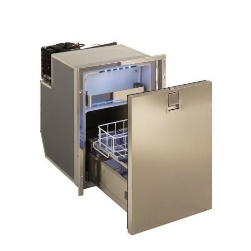Indel RVS lade koelkast 49 liter