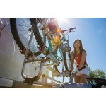 Carry-Bike Caravan XL A Pro 200 kort rood