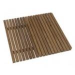 FSC houten tafelblad voor Dancook buitenkeuken