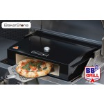 BBGrill BakerStone Large pizza oven
