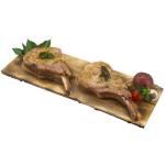 Grillpro Grillplank van elzenhout