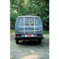 Carry-Bike VW T3 (T25)