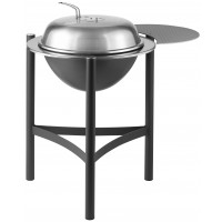 Dancook 1900 houtskool barbecue