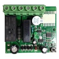RF-Optima 16A PCB ontvanger