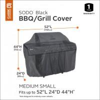 Sodo™ Gasbarbecue hoes, Medium-Small (55-367-350401-EC)