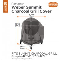 Ravenna® Weber® Summit® Grill hoes (55-788-015101-00)