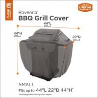 Ravenna® Grill hoes, Small, 111 cm hoog (55-850-025101-00)