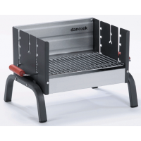 dancook 8100 tafelmodel houtskool barbecue