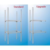 Garage System standaard
