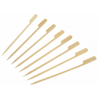 Grillpro bamboe sushi vleespennen