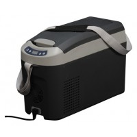 INDEL B - Compressor Koelbox 15 Liter 12/24 Volt